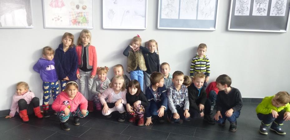 Wycieczka do Teatru w Tarnowie